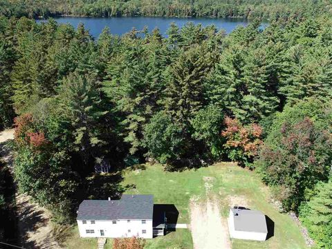 Sensational 510 Pine Hill Rd Ossipee Nh 03814 Home Interior And Landscaping Ologienasavecom