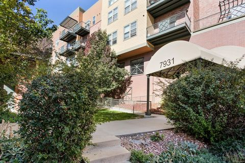 7931 W 55th Ave Apt 304, Arvada, CO 80002