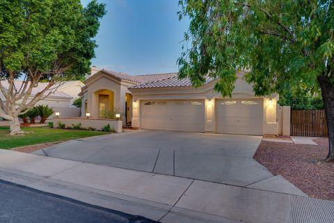 2855 E Fountain St, Mesa, AZ 85213