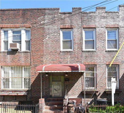 Photo of 23 Dahlgren Pl, Brooklyn, NY 11228