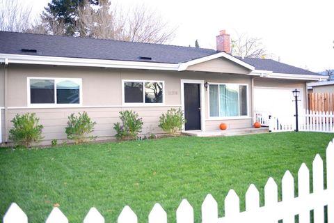 13378 Christie Dr, Saratoga, CA 95070