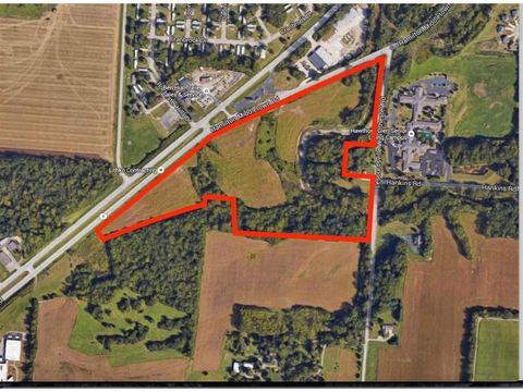 5331 Hamilton Middletown Rd, Liberty Township, OH 45044