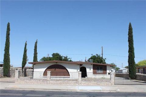Photo of 10200 Rushing Rd, El Paso, TX 79924