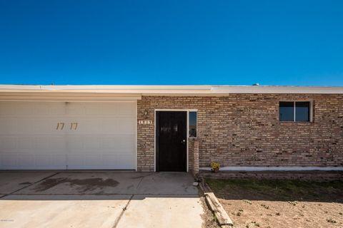 Photo of 1717 S Ocotillo Ave, Parker, AZ 85344