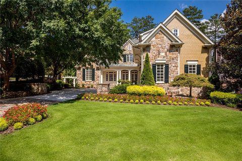 Stone Pond, Alpharetta, GA Real Estate & Homes for Sale