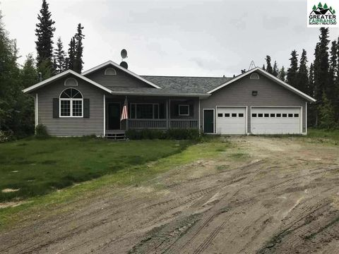Photo of 5745 Skila St, Salcha, AK 99714