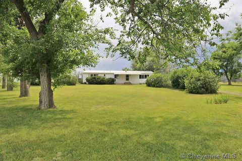 Photo of 312 2nd St, Carpenter, WY 82054