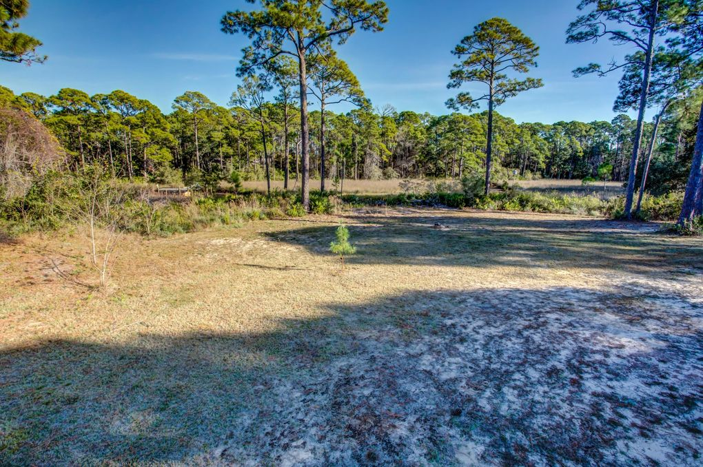 91 Acres Mack Bayou Rd, Santa Rosa Beach, FL 32459