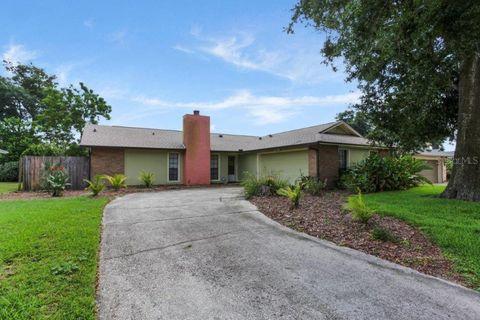4225 Ilene Ct, Orlando, FL 32806