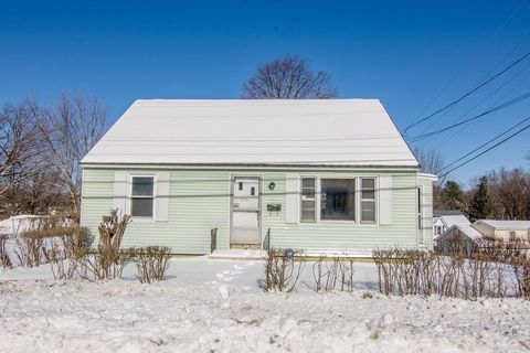 Photo of 269 Varney St, Manchester, NH 03102