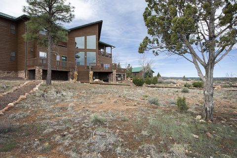 Photo of 5811 Capps Meadow Rd, Pinedale, AZ 85934