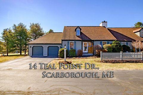 Photo of 14 Teal Point Dr Unit 14, Scarborough, ME 04074