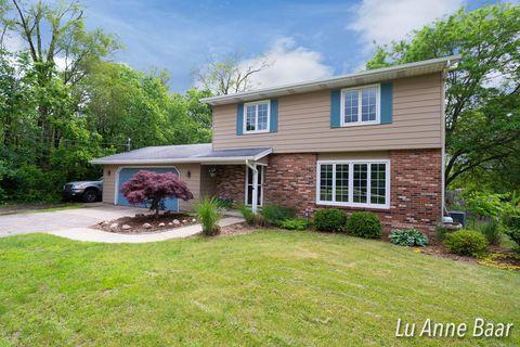 Rockford, MI Real Estate - Rockford Homes for Sale - realtor