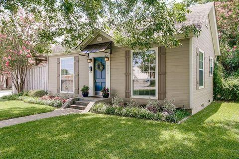 Photo of 9046 Angora St, Dallas, TX 75218