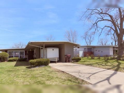 1129 Schilling Ave, Chicago Heights, IL 60411