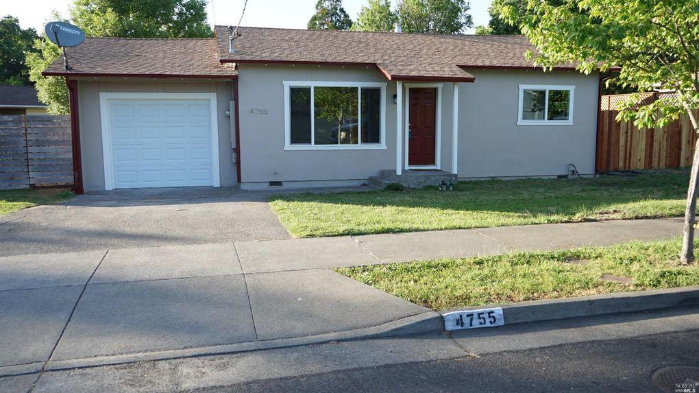 4755 Sunshine Ave Santa Rosa, CA 95409