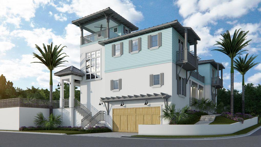 381 Ocean Dr, Juno Beach, FL 33408