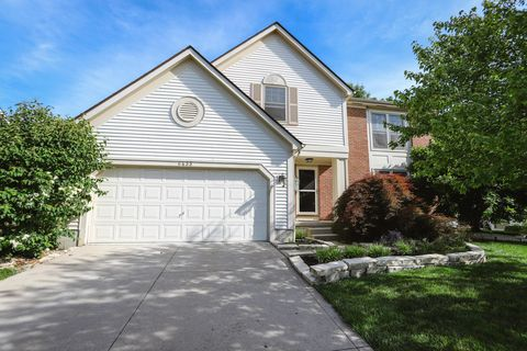 Photo of 6433 Dietz Dr, Canal Winchester, OH 43110