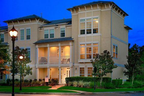 Fantastic The Woodlands Tx Condos Townhomes For Sale Realtor Com Interior Design Ideas Clesiryabchikinfo
