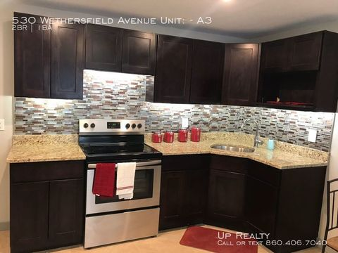 Photo of 530 Wethersfield Ave Apt A3, Hartford, CT 06114