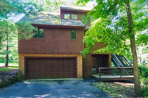 411 Hickory Ln, Westerville, OH 43081