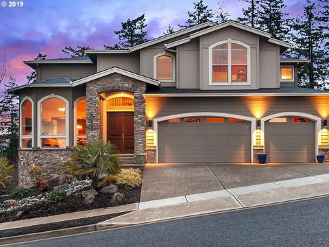 Photo of 13756 Se Mountain Crest Dr, Happy Valley, OR 97086