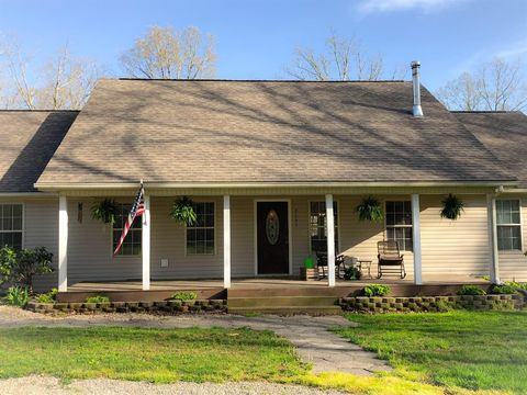 Photo of 2723 Old State Rd, Olympia, KY 40358