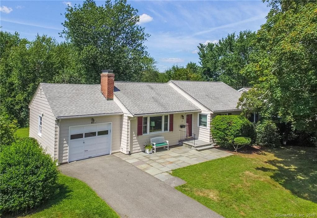 Amazing 97 Two Brook Rd Wethersfield Ct 06109 Beutiful Home Inspiration Papxelindsey Bellcom