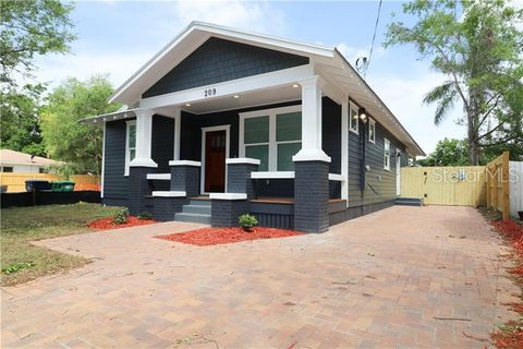 Photo of 203 W Woodlawn Ave, Tampa, FL 33603
