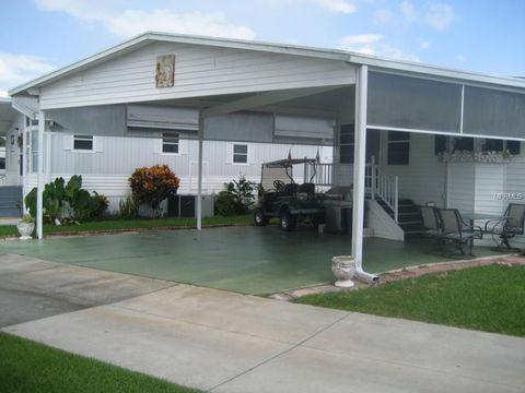 Ancient Oaks Resort, Okeechobee, FL Real Estate & Homes for Sale