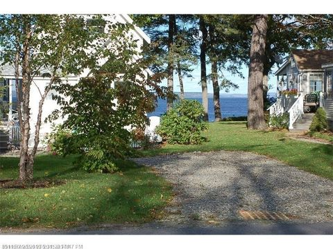 thurlow rd lincolnville me 04849 land for sale and