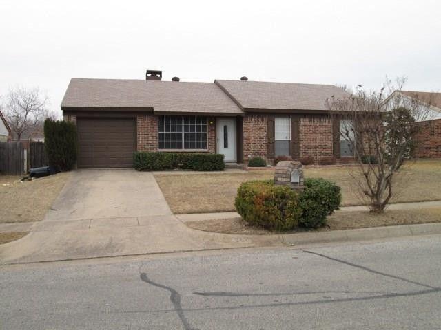 Delightful 5905 Ranch Rd, Haltom City, TX 76148