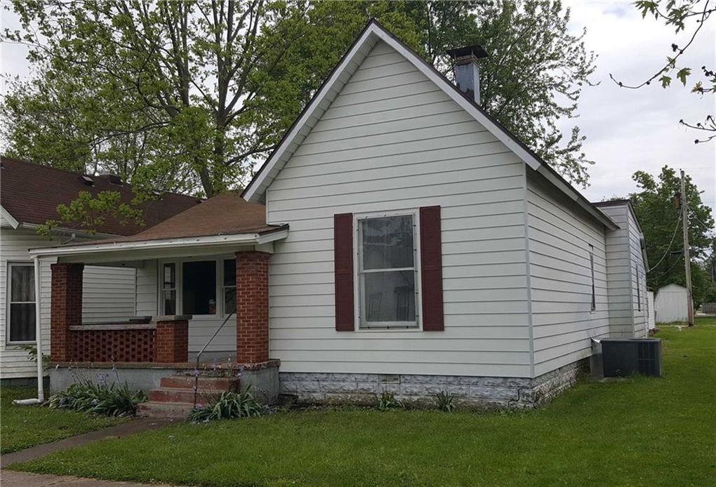 531 W Fifth St, Seymour, IN 47274