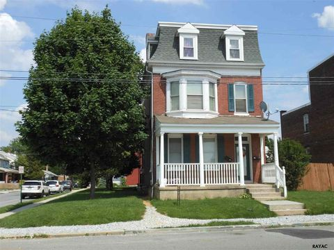 603 S Albemarle St, York, PA 17403