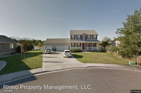 Photo of 2251 W Dove Point Rd, West Valley City, UT 84119