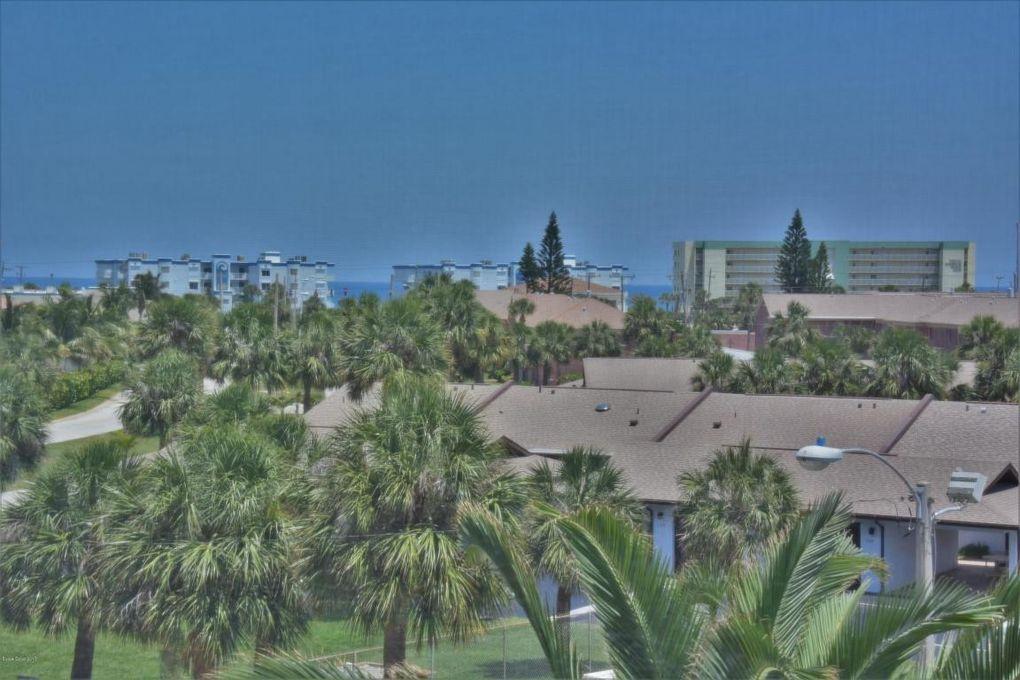 520 Palm Springs Blvd Apt 403 Indian Harbour Beach Fl 32937