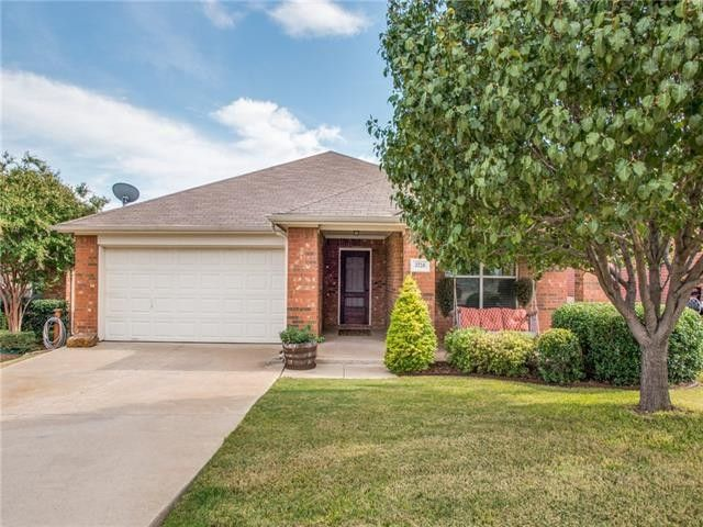 3728 Jade St Fort Worth, TX 76244