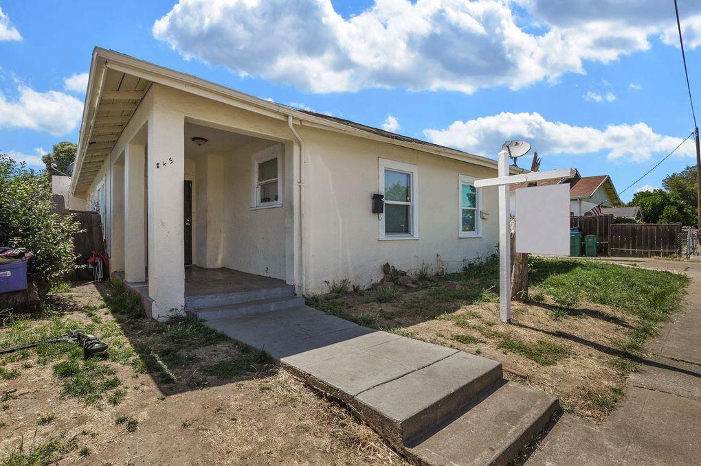 845-843 Sullivan Ave Stockton, CA 95205
