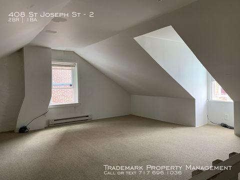 Photo of 408 St Joseph St Unit 2, Lancaster, PA 17603