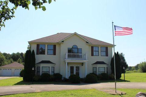 Photo of 1804 Barnes Ln, Cherokee, AL 35616