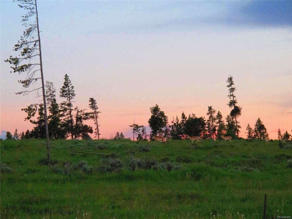 280 County Road 6236 S, Granby, CO 80446