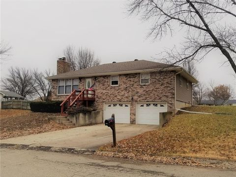 1603 Maple St, Chillicothe, MO 64601