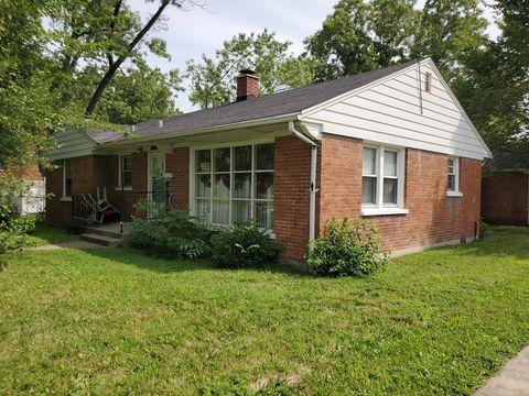 Dolton Il Real Estate Dolton Homes For Sale Realtor Com 174