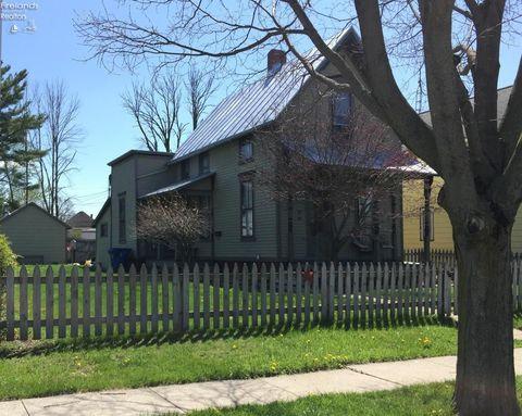 191 Wentz St, Tiffin, OH 44883