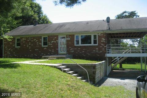 5279 Savannah Branch Rd, Bealeton, VA 22712