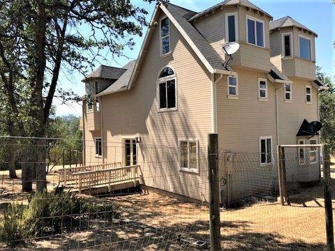 15920 Rancho Tehama Rd, Corning, CA 96021