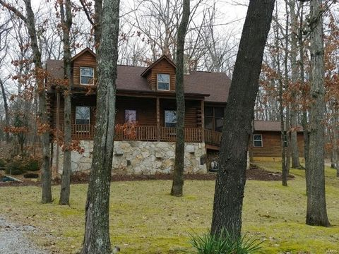 Photo of 1102 Port Perry Dr, Perryville, MO 63775