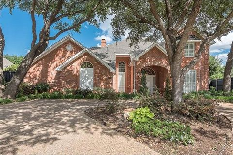 Photo of 4580 Courtyard Trl, Plano, TX 75024