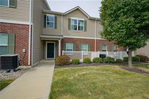 Photo of 13225 Deception Pass Unit 300, Fishers, IN 46038
