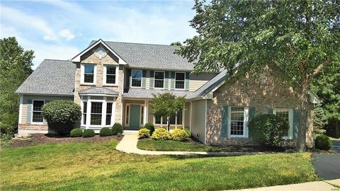 Photo of 1647 Wildhorse Parkway Dr, Chesterfield, MO 63005